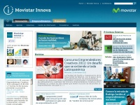 Movistarinnova.cl - Movistar Innova