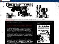 waterpanthersparty.blogspot.com