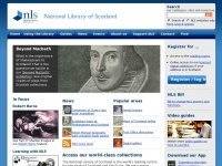 Nls.uk - National Library of Scotland