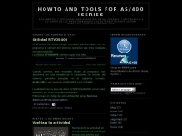 Howto and Tools for AS/400 iSeries