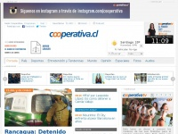 cooperativa.cl Thumbnail