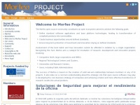 morfeo-project.org