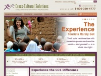 Crossculturalsolutions.org - Volunteer Abroad with Cross-Cultural Solutions