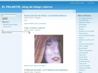 EL PALANTIR, blog de blogs roleros | Blog de blogs roleros