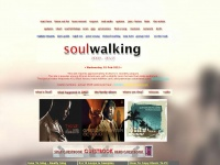 Soulwalking.co.uk - Welcome To Soulwalking
