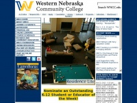 Wncc.net - Western Nebraska Community College