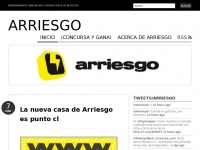 arriesgo.wordpress.com
