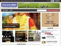Viaje a Colombia - Just another WordPress site