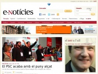 e-noticies.cat Thumbnail