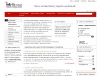 Clúster de Movilidad y Logística | Basque Country Logistics and Mobility Cluster