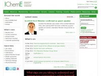 Icheme.org - Institution of Chemical Engineers (IChemE) | Advancing chemical engineering worldwide