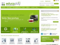Educaplay.com - Portal de Actividades Educativas multimedia - Educaplay