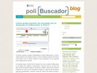 polibuscador.blogs.upv.es
