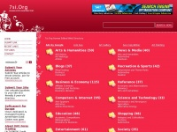 7si.Org Human Edited & SEO Supported Web Directory