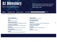 a1directory.in