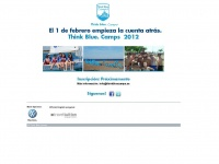 Thinkbluecamps.es - Think Blue Camps |