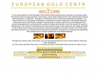 europeangoldcentre.com