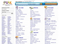 Olx.co.nz - Free classifieds in New Zealand, classified ads in New Zealand (For Sale in New Zealand, Vehicles in New Zealand, Real Estate in New Zealand, Community in New Zealand