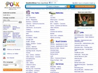 Olx.co.za - OLX - Buy and Sell for free anywhere in South Africa with OLX online Classifieds