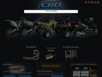 crd-international.com Thumbnail