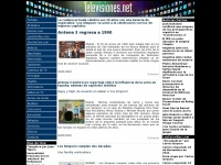 televisiones.net Thumbnail