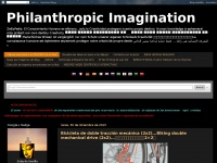 Philanthropic Imagination