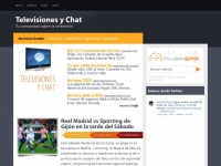 televisionesychat.es Thumbnail