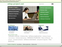Wlmp-project.net - Home @ WLMP Project