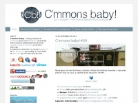 Commons baby! (cc music podcast)