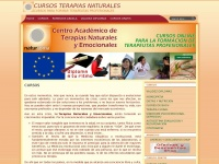 cursosterapiasnaturales.org