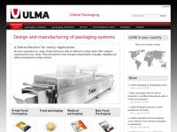 ulmapackaging.com