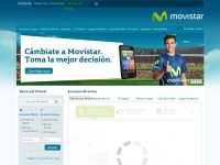 movistar.cl Thumbnail