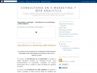 consultoria-emarketing-web-analytics.blogspot.com