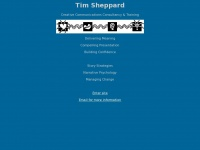 Timsheppard.co.uk - Tim Sheppard - Creative Communications Consultancy and Training