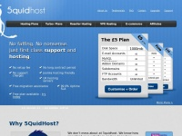 5quidhost.co.uk - Cheap Hosting UK from £1 - Free and Cheap UK Hosting, WordPress friendly.