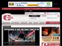 Caribbeancinemas.com - Caribbean Cinemas | the best entertainment in Puerto Rico | Movies | Trailers | Showtimes