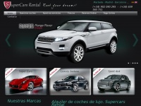 supercarsrental.com
