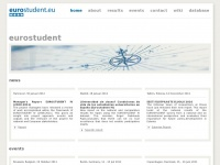 Eurostudent.eu - EUROSTUDENT social dimension of European higher education