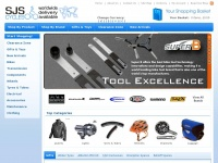 Sjscycles.co.uk - SJS Cycles Online Bike Shop for Touring, Mountain & Road Bikes and Specialised Bicycle Parts