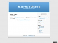 tazaran.wordpress.com