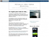 regalaobramusical.blogspot.com