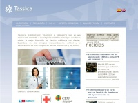 Home | Tassica Emergency, Training & Research
