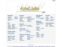 artelinks.net