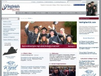 Vccs.edu - Virginia's Community Colleges-Connecting people with Virginia's top jobs.