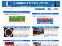 Home - Chess.co.uk