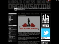 Wcbo.org - Our Mission - World Chess Boxing Organisation
