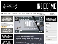indiegamethemovie.com Thumbnail