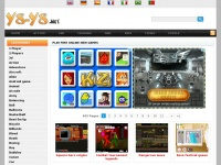 Y8, Y8 Games, Play Flash Games Online at Y8-Y8.net