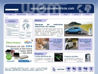 vehiculoselectricos.com Thumbnail