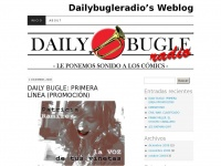 dailybugleradio.wordpress.com